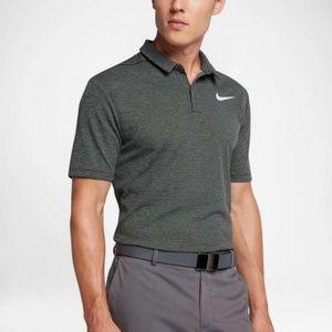 Nike AeroReact Polo Shirt